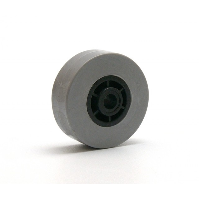 Колесо двухкомпонентное 42 мм